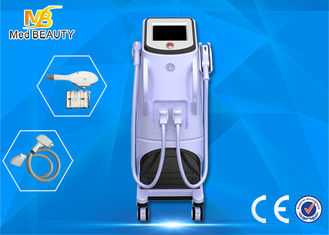 China Painless Laser Depilation Machine , hair removal laser equipment FDA / Tga Approved supplier