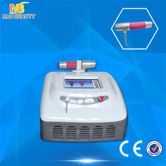 China Physical medical smart Shockwave Therapy Equipment , ABS electro shock wave therapy supplier