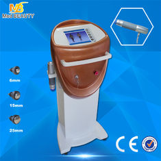 China SW01 High Frequency Shockwave Therapy Equipment Drug Free Non Invasive supplier