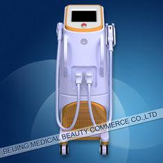 China Professional Painless Lightsheer Diode Laser Hair Removal , Skin Rejuvenation supplier