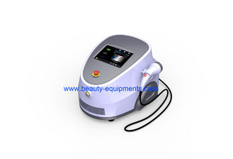 China Portable Fractional RF Microneedle No Side Effece , Sublative Rejuvenation Equipment supplier