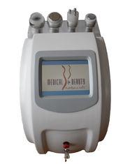 China Ultrasonic Cellulite Cavitation+ Cavitation+RF +Vacuum supplier