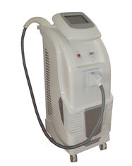 China Diode Permanent Laser Hair Removal 808nm Hair Removal Machine supplier
