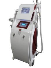 China Three System Elight(IPL+RF )+RF +ND YAG LASER 3 In 1 Machine supplier