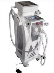 China IPL +Elight + RF+ Yag Laser Hair Removal IPL RF Laser supplier