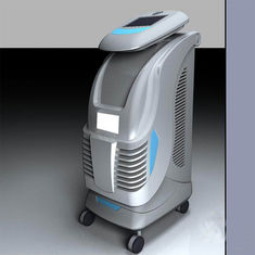 China Diode Laser Permanent Hair Removal System 808nm Hair Removal Machine supplier