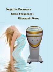 China Stand Ultrasonic Cavitation + Monopolar RF + Tripolar RF + Vacuum Slimming Machine supplier