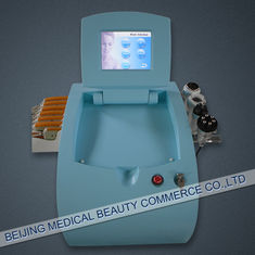 China 8 Paddles Lipo Laser Liposuction Equipment For Body Slimming With 8.4 Inch Touch Display supplier