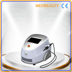 China Wind Cooling Laser Spider Vein Removal For Varicose Veins With 8.4 Inch Screen supplier