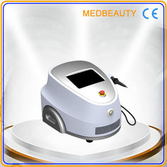China Ultra High Frequency Laser Spider Vein Removal Micro-dots With Wind Cooling supplier