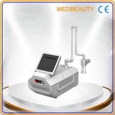 China RF Tube Co2 Fractional Laser Fractional Co2 Laser Treatment supplier