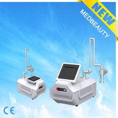 China Portable Co2 Fractional Laser for vaginal rejuvenation tightening,skin rejuvenation , scar removal supplier