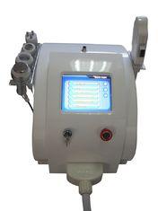 China Portable Ipl Hair Removal Machines Monopolar RF + Tripolar RF + Vacuumliposuction supplier