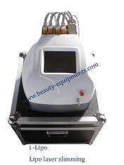 China Smart Liposuction Slimming Machine Non Invasive Liposuction Laser Liposuction Equipment supplier