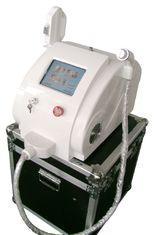 China Laser E-Light IPL Bipolar RF supplier