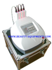 China Laser Liposuction Equipment No Starvation Diets Non Invasive Liposuction supplier