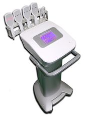 China Laser Slimming Liposuction Equipment Cold Laser Therapy Diode Lipolysis supplier