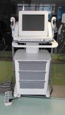 China 800W High Intensity ultrasound therapy for weight loss , Ultherapy machine supplier