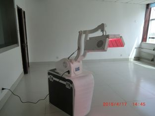 China Diode laser hair growth system for Anti-hair loss / accelerating hair growth supplier