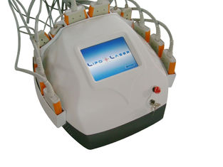 China Diode Laser Slimming Lipolysis Equipment SlimLipo , laser liposuction machine supplier