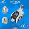 China Home Use Ipl Hair Removal Machines , Shr Beauty Salon Equipment factory