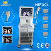 Good Quality Laser Liposuction Equipment & Beauty Salon High Intensity Focused Ultrasound Machine For Skin Rejuvenation on sale