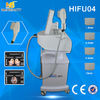 China Medical Non - Invasion Ultrasound Face Lift Machine Eye Bags Removal factory