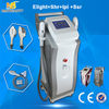 China Safe ABS IPL Beauty Equipment , Elight SHR Permanent  Hair Removal Machine factory