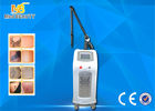 China 1064nm And 532nm Q Switched Nd Yag Tattoo Removal Beauty Machine factory