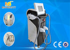 China Two Handles Painless Hair Removal SPA SHR IPL Beauty Machine factory