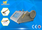 China Grey High Frequency Laser Spider Vein removal Vascular Machine factory