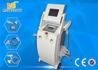 China 4 Handles Ipl Beauty Equipment Laser Cavitation Ultrasound Machine factory