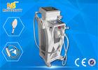 China Economic IPL + Elight + RF + Yag IPL RF Laser Intense Pulsed Light Machine factory