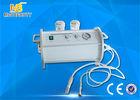China Crystal Microdermabrasion & Diamond Dermabrasion Peeling 2 In 1 Equipment factory
