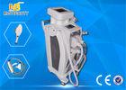 China CE Approved E-Light Ipl RF Q Switch Nd Yag Laser Tattoo Removal Machine factory