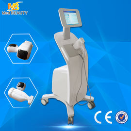 China 576 shoots HIFU High Intensity Focused Ultrasound Liposunix fat loss equipment distributor