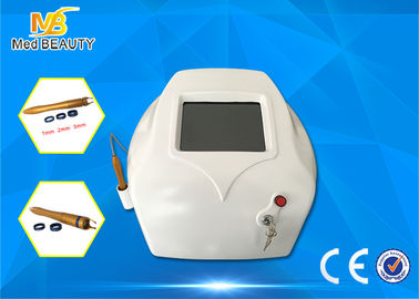 China 940nm 980nm Diode Laser Spider Vascular Removal Machine With Good Result distributor