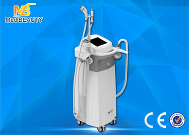 China Infrared RF Vacuum Cellulite Roller Massage Vacuum Slimming Equipment distributor