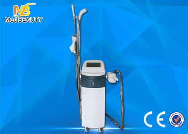China MB880 1 Year Warranty Weight Loss Machine Rf Vacuum Roller For Salon Use distributor