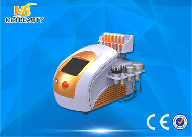China Vacuum Slimming Machine lipo laser reviews for sale distributor