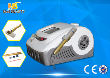 China Vascular Therapy Laser Spider Vein Removal Optical Fiber 980nm Diode Laser 30w distributor
