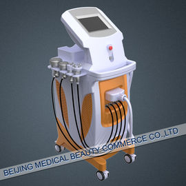 China Elight Cavitation RF vacuum IPL Beauty Equipment distributor