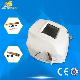 China Portable 30w Diode Laser 980nm Vascular Removal Machine For Vein Stopper distributor