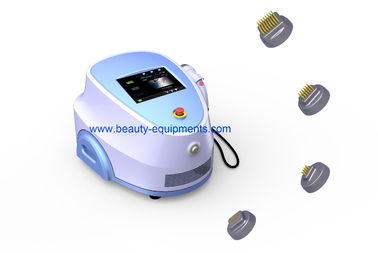 China High-Frequency Wave Fractional Rf Microneedle , Non-Invasive Wrinkle Reduction distributor