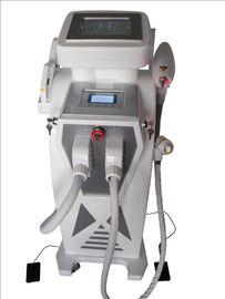 China IPL +RF +YAG Laser Multifunction Beauty Equipment distributor