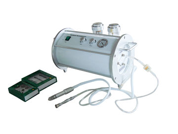 China Microdermabrasion Machine With Crystal distributor
