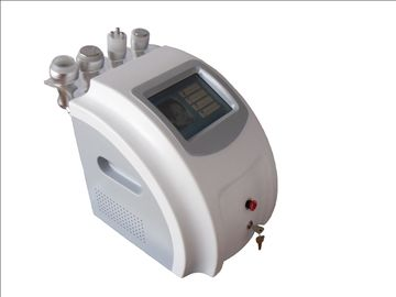 China Ultrasonic Cavitation+ Tripolar RF For Fat Burning And Weight Loss distributor