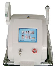 China Elight + Bipolar RF Hair Removal Machine with whiten body skin distributor