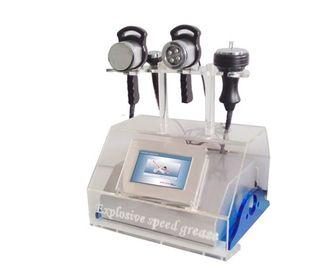 China Most Economic Cavitation RF Bio Body Slimming Machine distributor