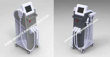 China Elight (IPL+RF ) + RF + LASER 3 in 1 Multifunction Ipl Machine IPL Laser Equipment distributor